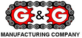 G&G MANUFACTURING CO